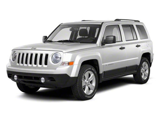Friendship Hyundai Johnson City >> 2013 Jeep Patriot Sport Johnson City TN | Elizabethton ...