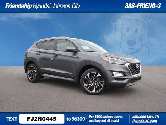 Friendship Hyundai Johnson City >> 2021 Hyundai Tucson Sport Johnson City TN | Elizabethton ...